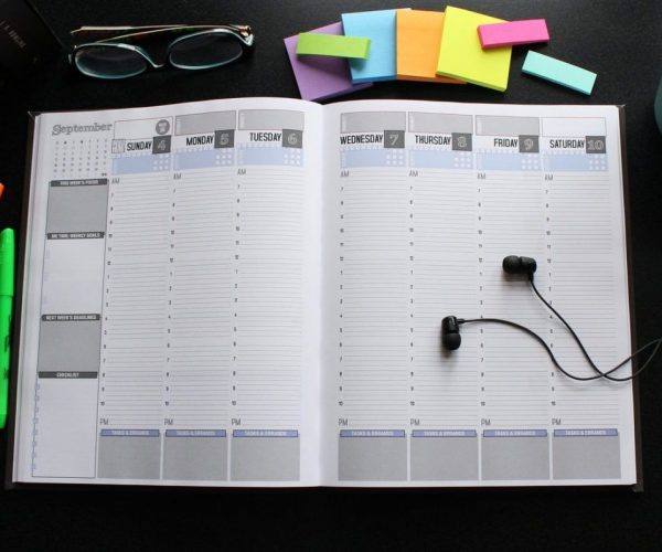 What Is an Academic Planner?